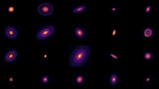 Astronomie und Raumfahrt Astronomie