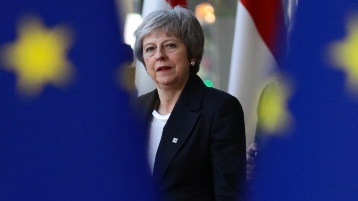 Brexit Back On The Agenda At EU Summit