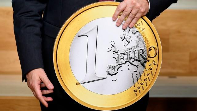 Wirtschafts- und Finanzpolitik Der Euro