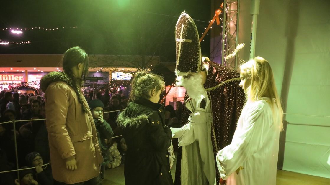 Dachau Weihnachtsmarkt.Hohe Resonanz Das Machen Wir Wieder Dachau