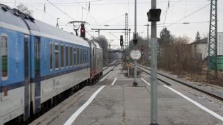 Umbau am Freisinger Bahnhof