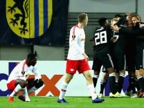 RB Leipzig v Rosenborg - UEFA Europa League - Group B
