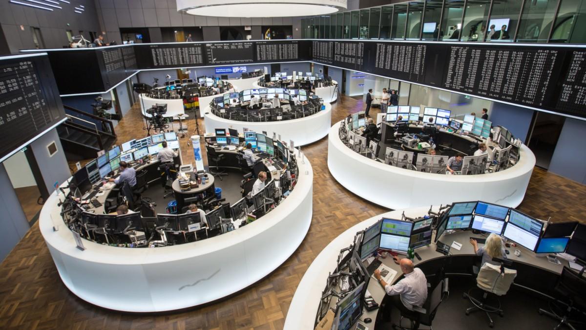 Vorsicht beim Verkauf von Aktienfonds