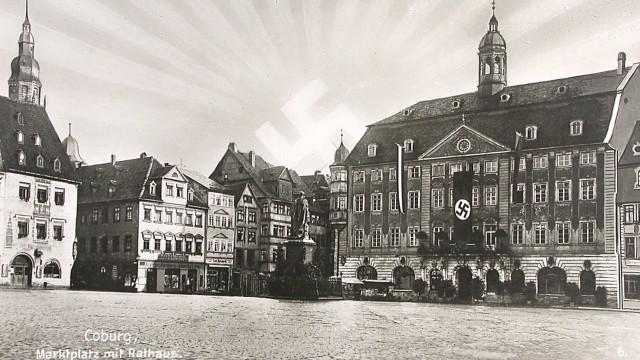 Brauchtum und Geschichte Nationalsozialismus in Bayern