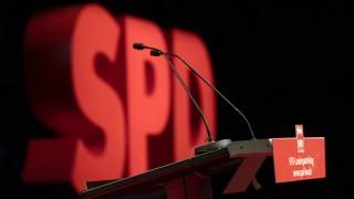 Landesparteitag der SPD Baden-Württemberg