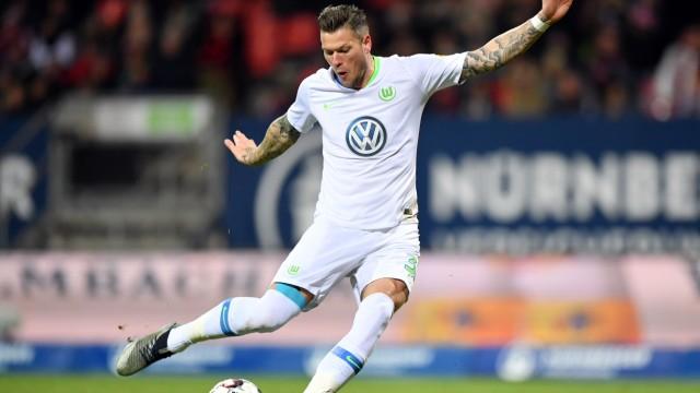 1. FC Nuernberg v VfL Wolfsburg - Bundesliga