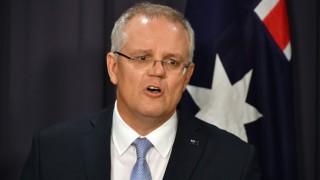 Politik Australien Nahostkonflikt
