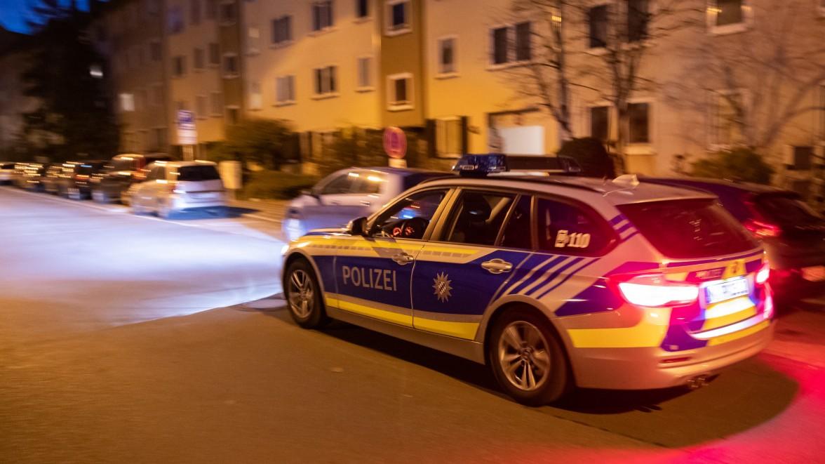 Messerattacken in Nürnberg: Der Albtraum ist vorbei