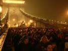 Ungarn: Unhaltende Proteste gegen die Regierung (Vorschaubild)