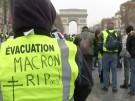 Paris: Gelbwesten-Proteste gehen in die fünfte Woche (Vorschaubild)