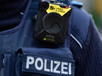 Bundespolizei Bodycam Amazon