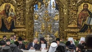 Orthodoxe Kirche in der Ukraine