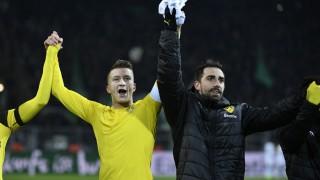 Borussia Dortmund - Werder Bremen