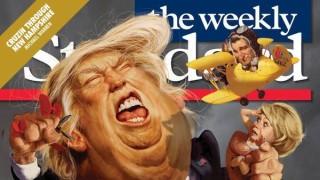 """Journalismus """"Weekly Standard"""""""