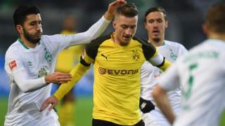 4 Dortmund Ist Herbstmeister In Der Bundesliga Sport Suddeutsche De