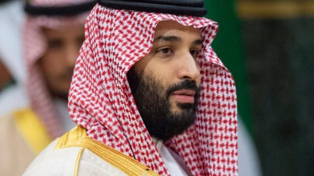 Mohammed bin Salman, Saudi-Arabien