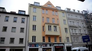 Türkenstraße Türkenstraße