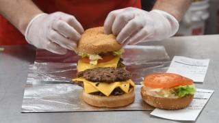 Fast Food Five Guys