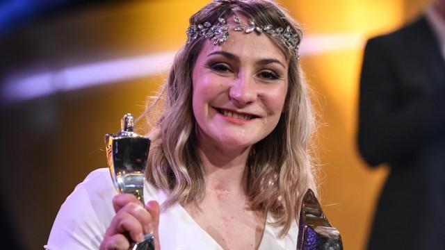 Gala zur Wahl der 'Sportler des Jahres 2018'