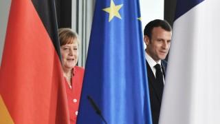 Frankreich Haushalt Deutschland