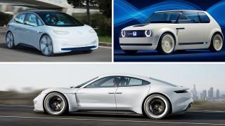 Elektromobilität und alternative Antriebe Neue Elektroautos bis 2020