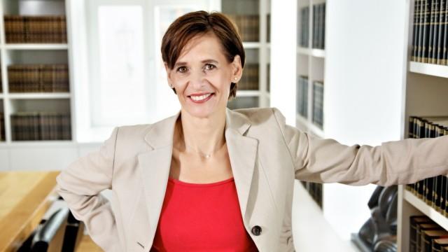Bettina Breitenbücher Insolvenzverwalterin