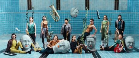 Kultur München Münchner Jazz-Big-Band