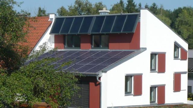 Energie Haus