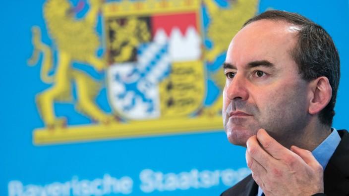 Kabinettssitzung Bayern