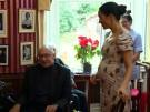 Meghan zeigt Babybauch (Vorschaubild)