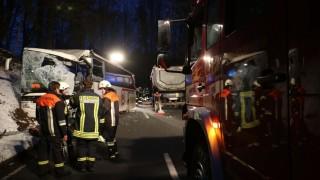 Unfall in Fürstenstein