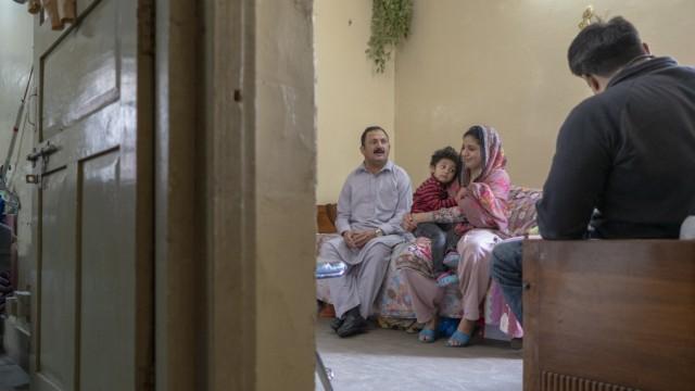 Ehe in Pakistan