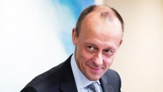 Kandidaten für den CDU-Bundesparteivorsitz in Baden-Württemberg