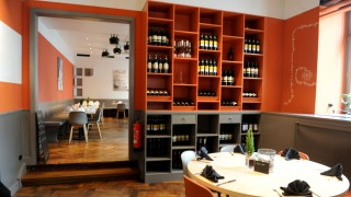 Restaurante Bruno Dreimühlenviertel