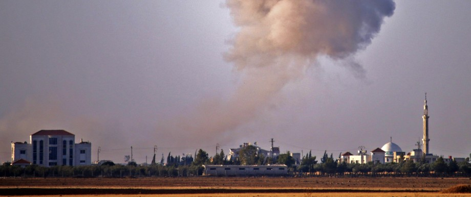 Politik Syrien Syrien