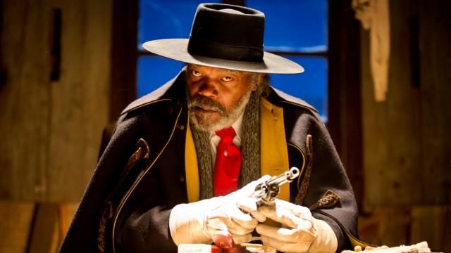 Kino Samuel L. Jackson wird 70