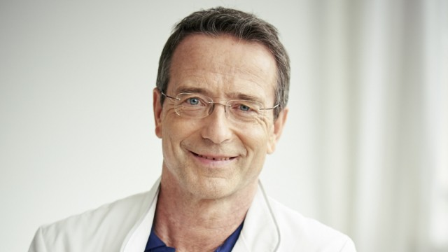 Matthias Riedl Ernährung Medizin