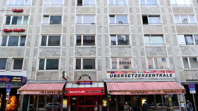 Bahnhofsviertel Bahnhofsviertel