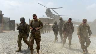 Politk USA US-Verteidigungspolitik