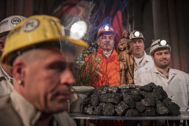 Germany's Last Underground Coal Mine Closes