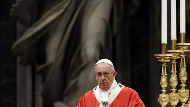 Glaube und Religion Zustand der katholischen Kirche