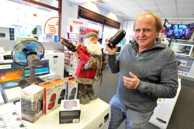 Starnberg: Last Minute Weihnachtsgeschenke