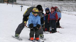 Zwergerl Skikurs