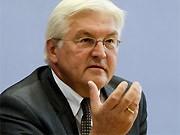 Steinmeier, SPD, AP