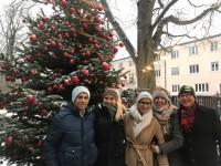 Warum Gibt Es Weihnachten.Weiße Weihnachten Gibt Es In München Nur Noch Selten München