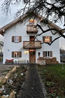 Schondorf : Architekturehrung 'GELUNGEN' vom Schondorfer Kreis