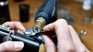 Holzblasinstrumentenmacherin Handwerk Existenzgründer