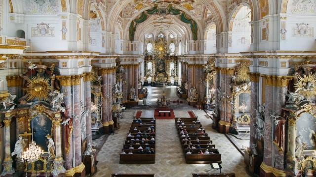 Klosterkirche FFB