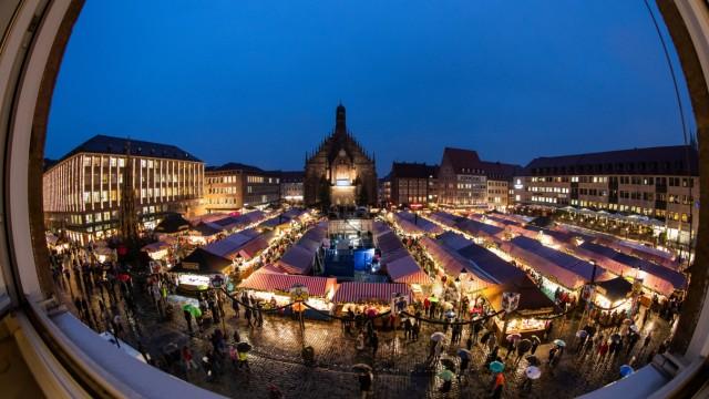 Wann Ist Weihnachten In Deutschland.Weihnachten In Deutschland Auch Für Juden Und Muslime Gesellschaft