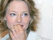 Jodie Foster, AFP